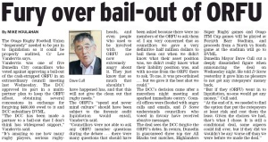 2012-03-21 DScene - Fury over bail-out of ORFU