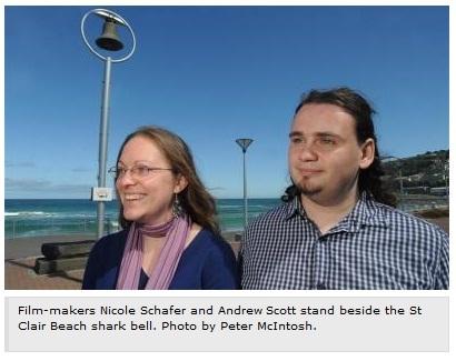 Dunedin_shark_nets